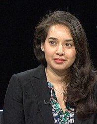 Amina Fazlullah (M)