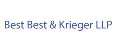 Best Best & Krieger LLP