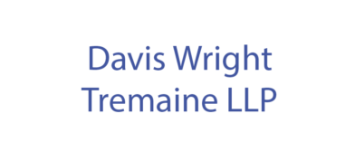 Davis Wright Tremaine LLP