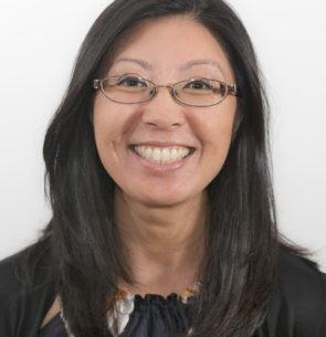 Christie Kodama