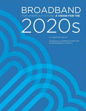Broadband for America's Future Report