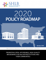 SHLB Coalition 2020 Policy Roadmap