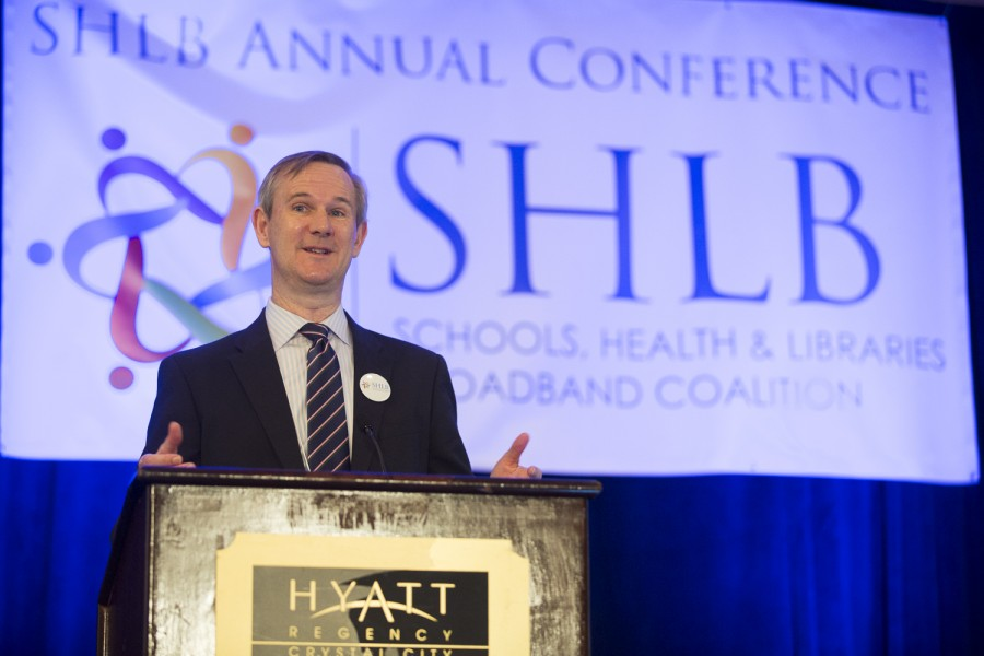 John Windhausen, SHLB Coalition's Executive Director