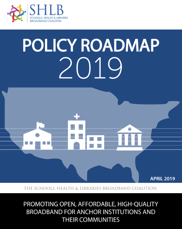 2019 Policy Roadmap | SHLB