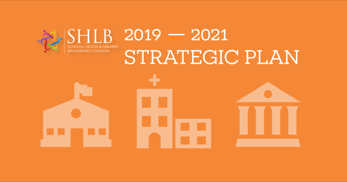 SHLB Coalition 2019 - 2021 Strategic Plan
