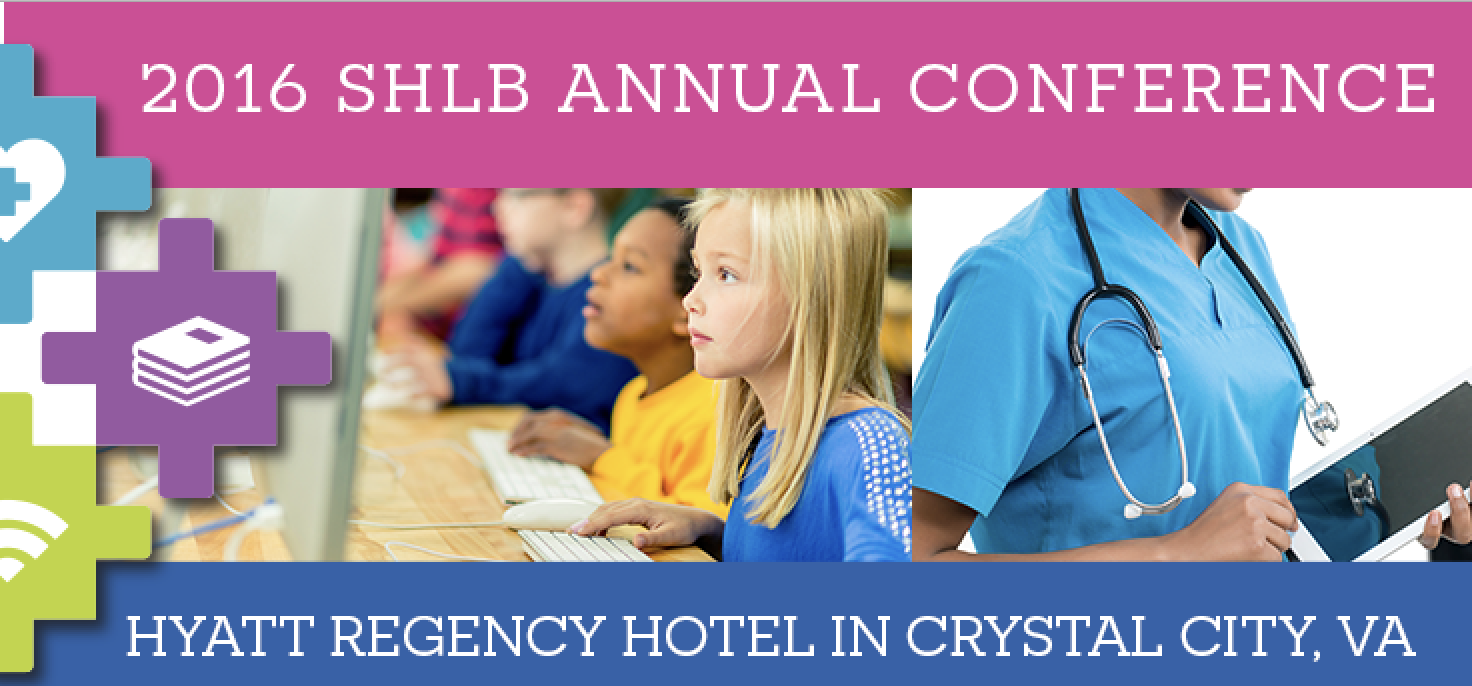 SHLB Sixth Annual Conference