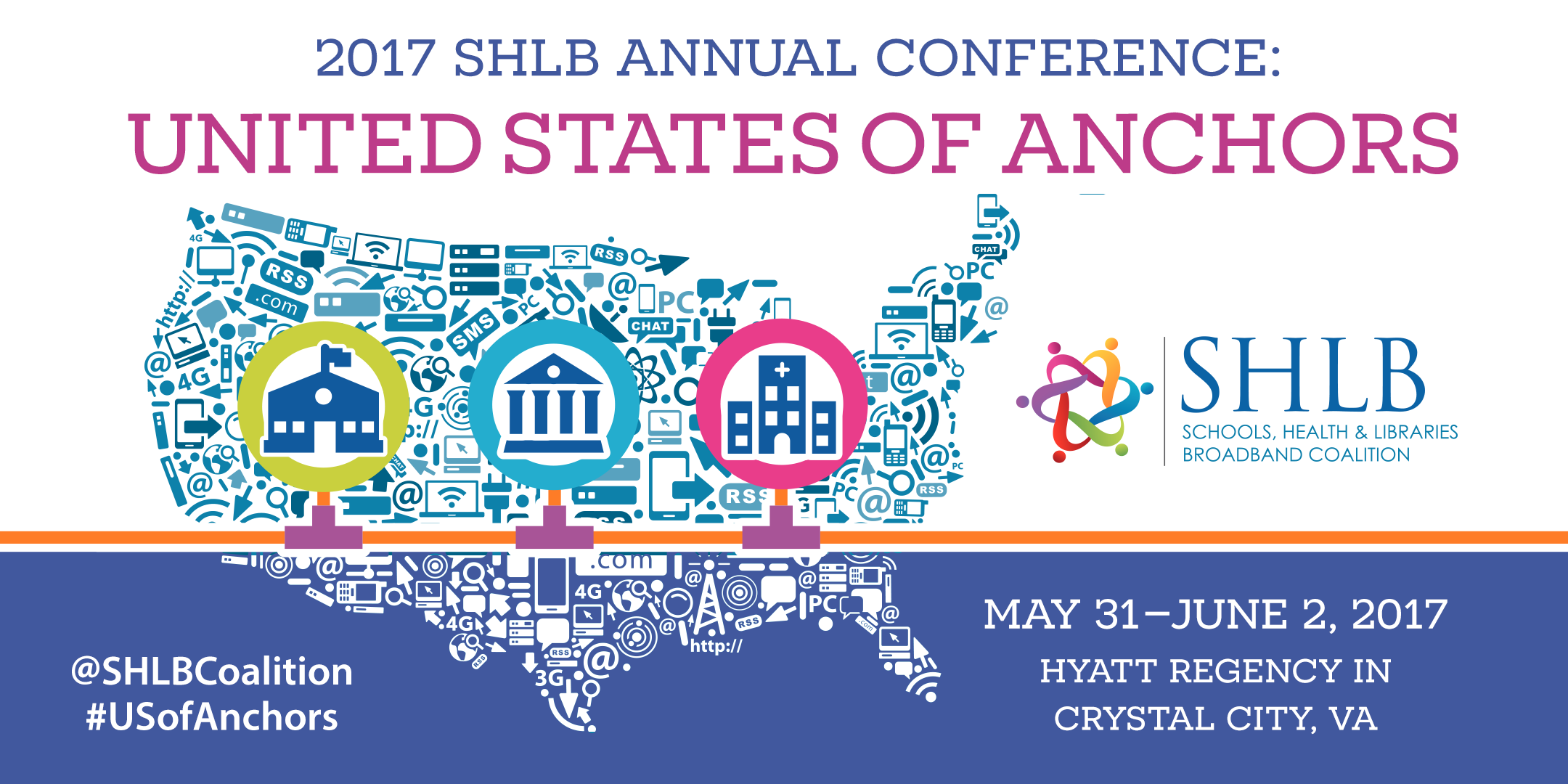 SHLB Seventh Annual Conference