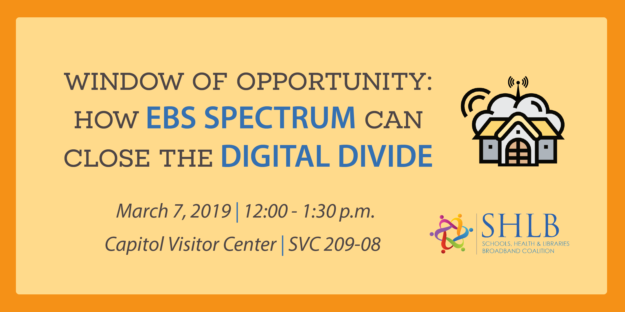 Window of Opportunity: How EBS Spectrum Can Close the Digital Divide