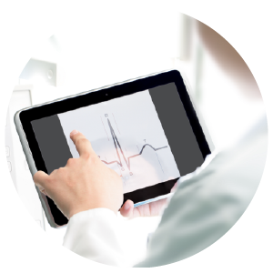 Telehealth Tablet